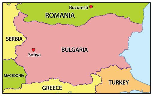 vivere in bulgaria