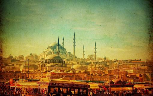 istanbul turchia letteratura