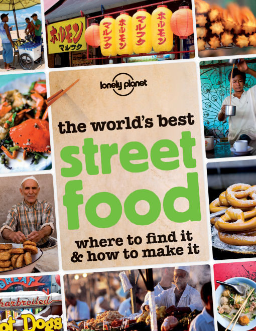 LO STREET FOOD