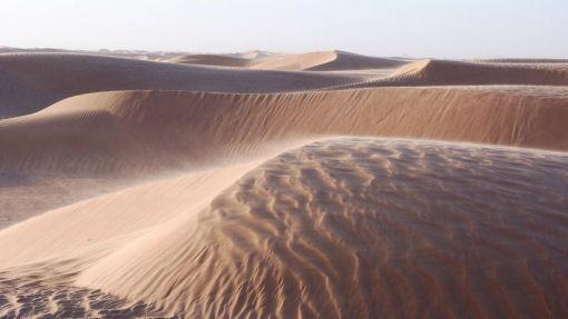 deserto algeria