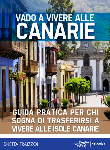 manuale Canarie