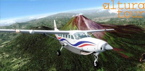 Altura Tour Costa Rica