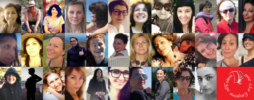 donne che emigrano all'estero libro