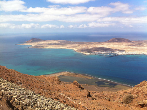 lanzarote - isole canarie