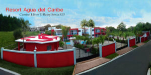 Resort Agua del Caribe: cercasi partner investitore per realizzare un Rent a Car