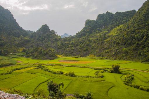 viaggio in vietnam in moto