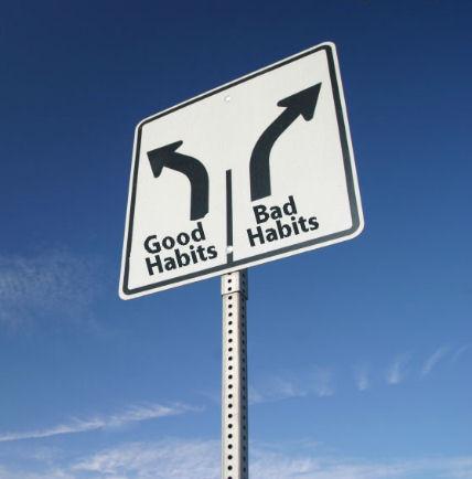 I nemici del cambiamento: le abitudini