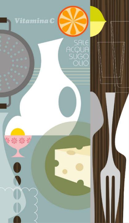 Lavori Andrea Arrigoni  graphic designer