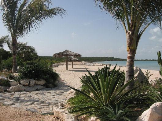 Bahamas spiagge long island