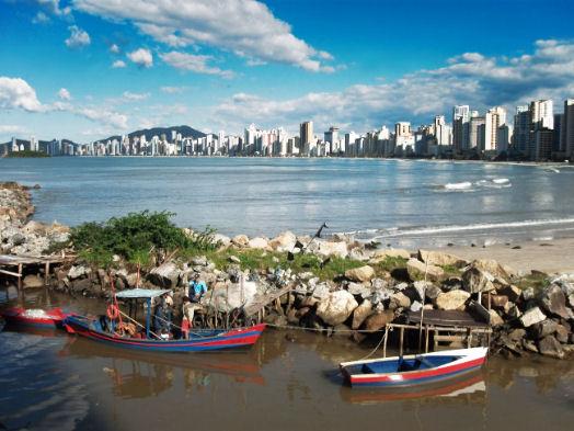 Vivere in Brasile modena