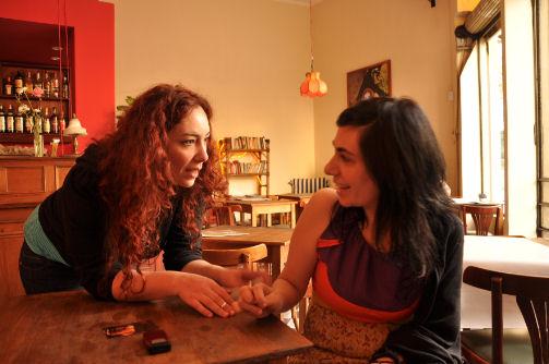 Bar Musetta Buenos Aires matera