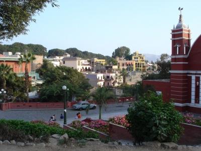 Barranco, Lima, Perù