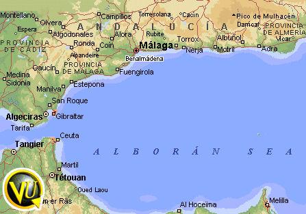 Cartina Torremolinos Spagna.Eva L Amore Mi Ha Portato In Spagna Voglio Vivere Cosi