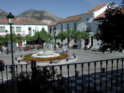 Vivere a Benalmadena in Spagna amore