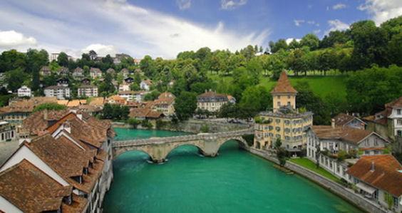 Vivere a Berna