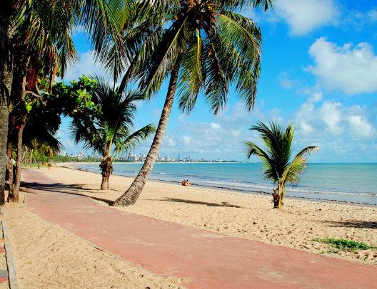 Cabo Branco Brasile andare oltre
