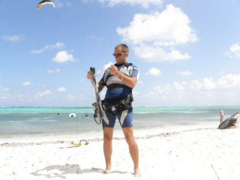 Alessandro Camatarri isole cayman