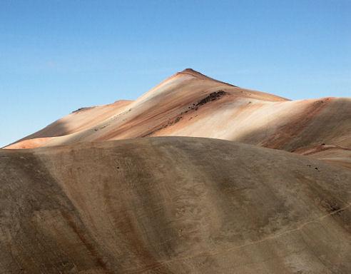 Natura in Cile