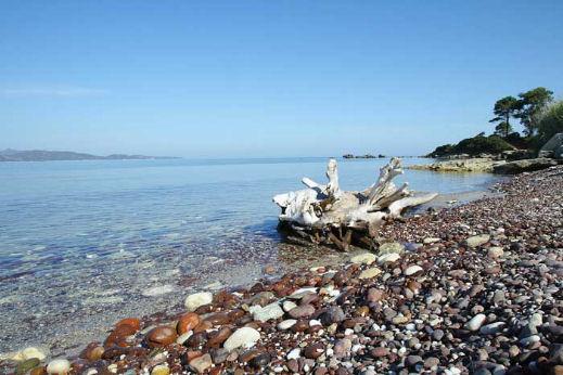 Natura in Corsica