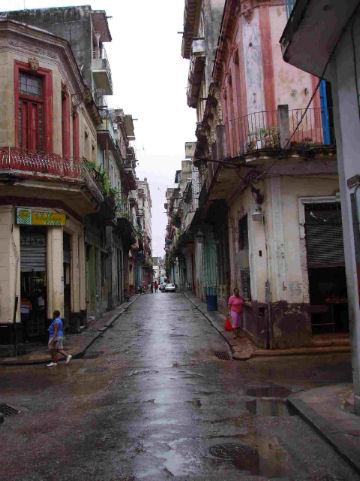 Vivere a Cuba isola di cuba