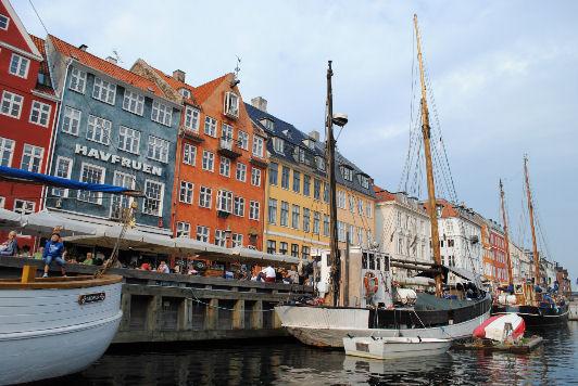 Vivere, lavorare, studiare in Danimarca