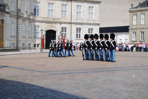 Vivere e studiare a Copenaghen, Danimarca