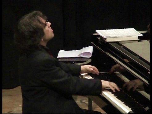 Domenico Di Leo musicisti