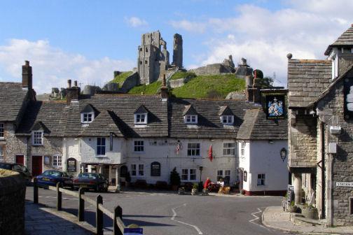 Vivere in Dorset