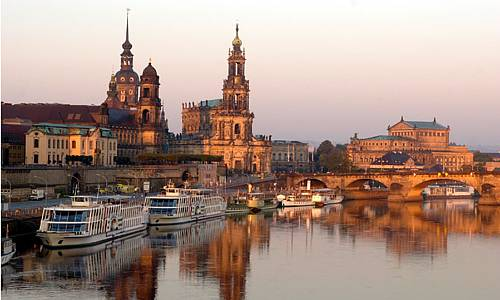 Vivere a Dresda