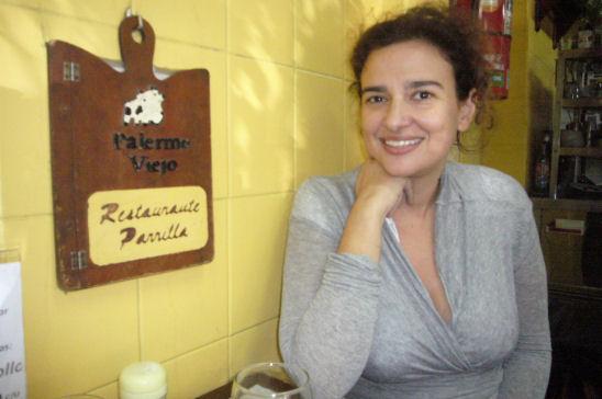 Elena lecco