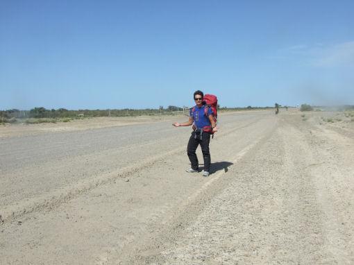 Angelo Gurrieri viaggiare e sognare