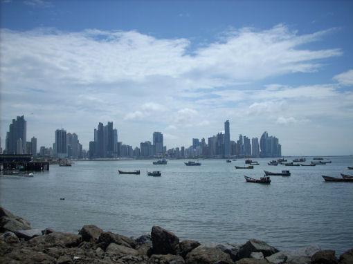 Matteo Portanova: Panama