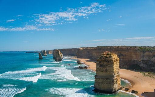 Iniziare una nuova vita in Australia sidney