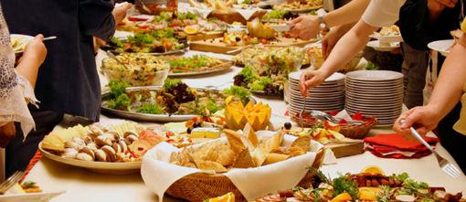 Avviare un'attività di catering