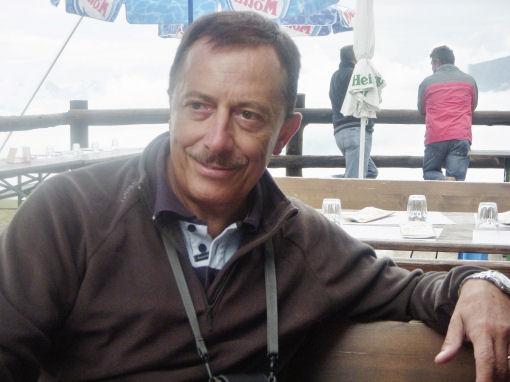 Enzo Riboni opportunità Lavorare all'estero