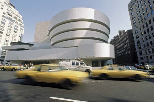 arte a new york city