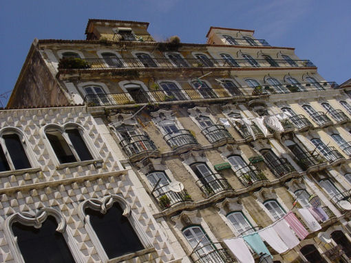 Vivere a Lisbona