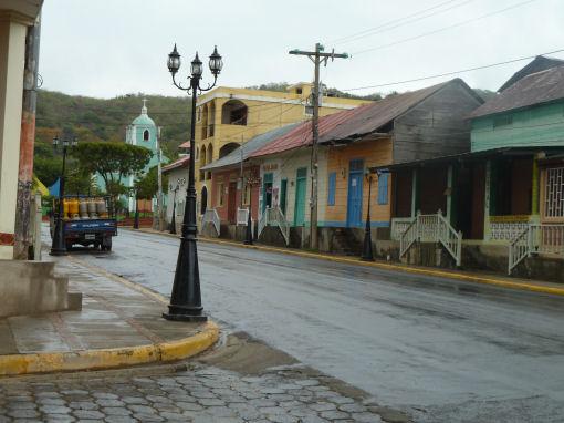 Mollo tutto e vado in Nicaragua