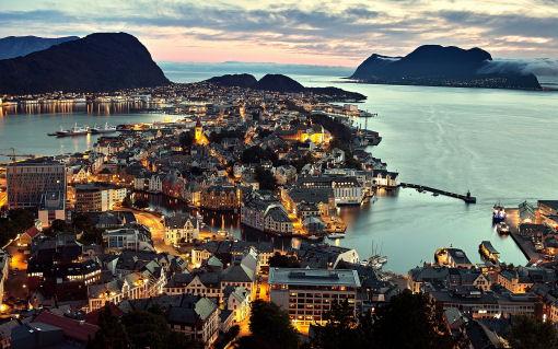 Lavorare in Norvegia  cerco lavoro