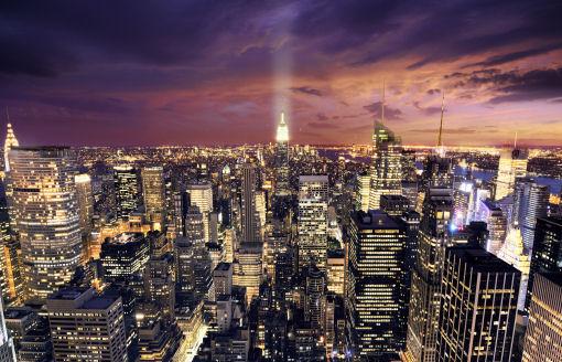 Fare impresa a New York City