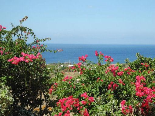 Trasferirsi a Pantelleria