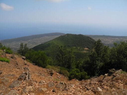 Una nuova vita a Pantelleria