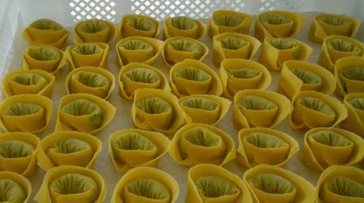 Pasta fresca a Desenzano