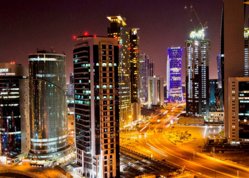 Vito Bellino, Qatar