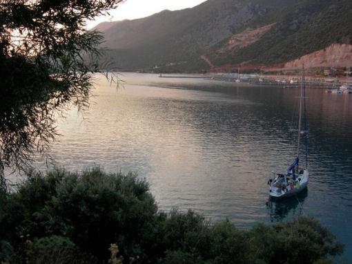 Vivere in mare 500 euro