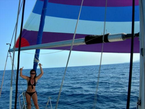 Una vita in mare 500 euro
