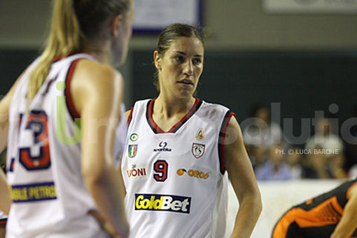 Sara Giauro Venezuela