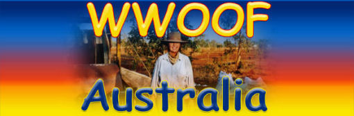 wwoofing australia