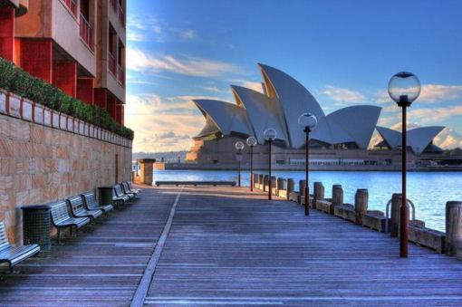 emigrare in Australia