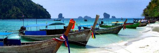 Kho Lanta, Thailandia